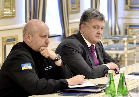 Ukraine Russia Crimea