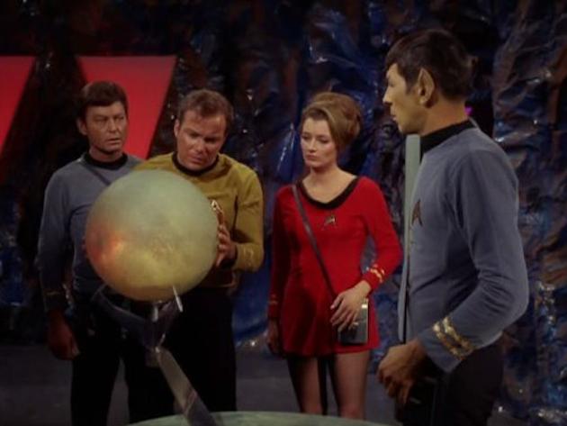 Star Trek TV Series (1966-1969)