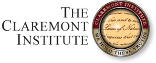 Claremont Institute logo
