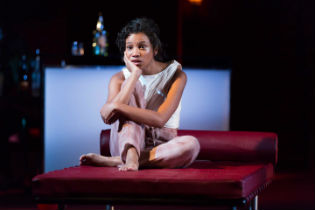 Ayana Workman as Juliet / Scott Suchman