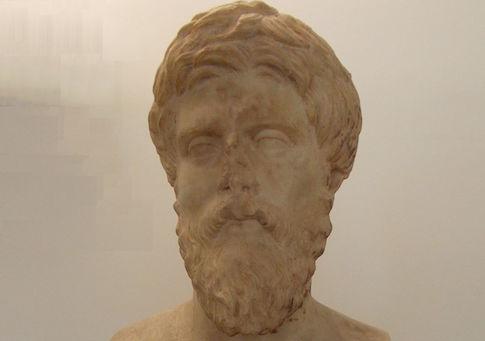 Plutarch at Delphi