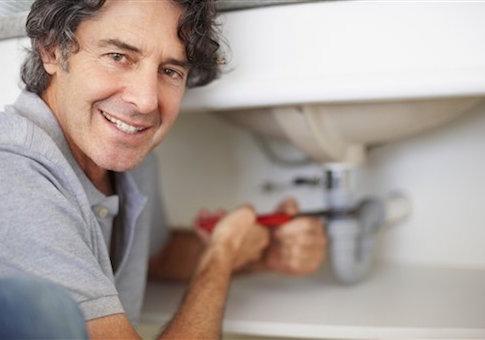 nice plumber
