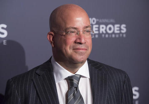 Former CNN Host Blasts Network President Jeff Zucker for Unpaid Wages