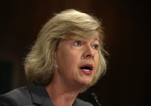 Sen. Tammy Baldwin