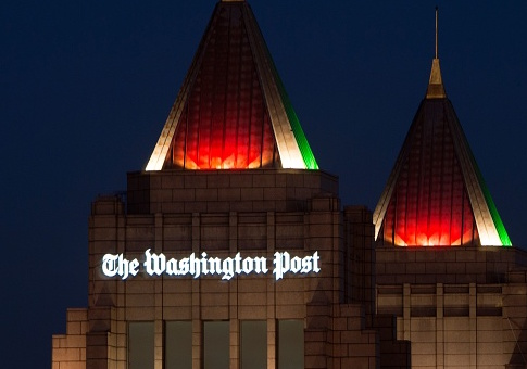 Washington Post Reporters Uncover Racial, Gender Pay Gap at Own Paper