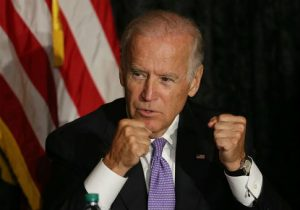 Joe Biden / Getty Images