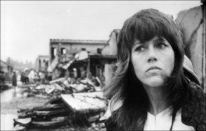 Jon Ossoff donor Jane Fonda