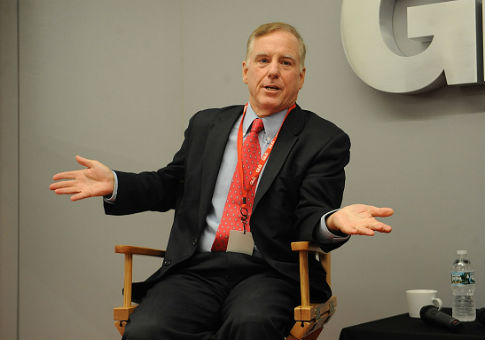 Howard Dean / Getty