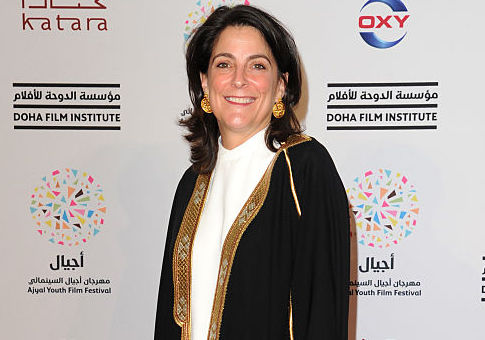 US Ambassador to the State of Qatar Dana Shell Smith