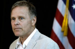 Fred Warmbier, father of Otto Warmbier / Getty Images