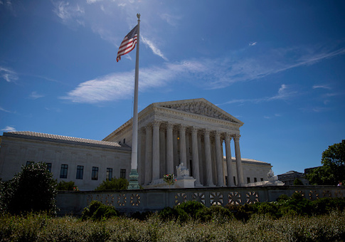 Workers Will Ask the Supreme Court to Recoup Dues Money