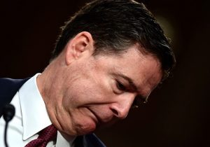 James Comey / Getty Images