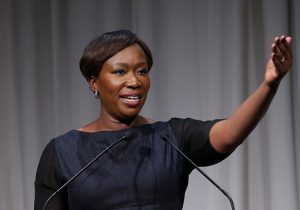 Joy Reid / Getty Images