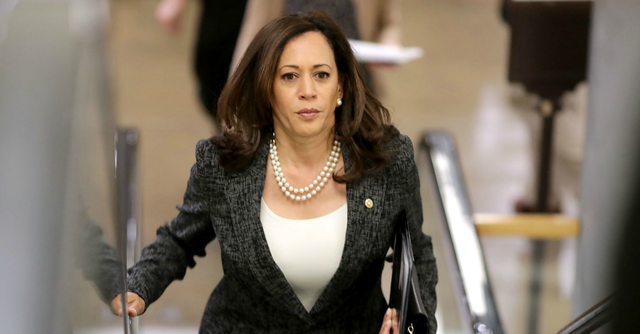 Kamala Harris Spends Big With Media Firm That Boosted -8850