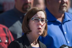 Gov. Kate Brown expected to sign drug defelonization bill