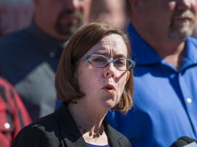 Gov. Kate Brown expected to sign drug defelonization bill
