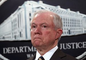 Attorney General Jeff Sessions Reuters/Aaron P. Bernstein/File Photo