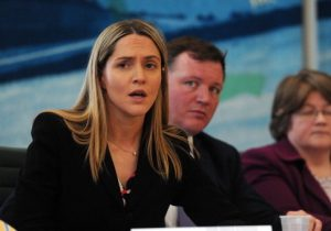 Louise Mensch / Getty Images