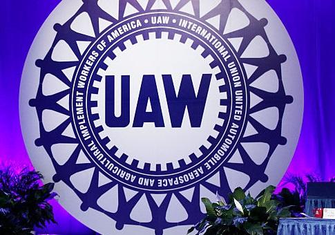 Petition Demands Purge of Corrupt UAW Official