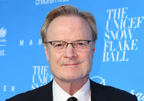 MSNBC's Lawrence O'Donnell / Getty