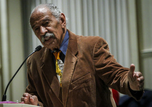 Rep. John Conyers / Getty