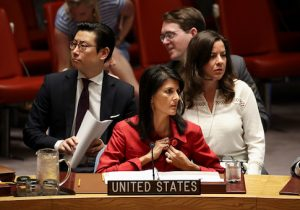 Nikki Haley,