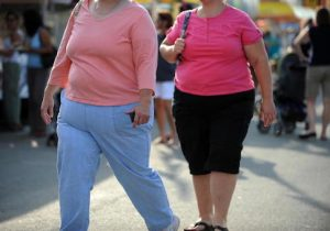 obese fat overweight