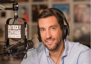 Clay Travis / Facebook