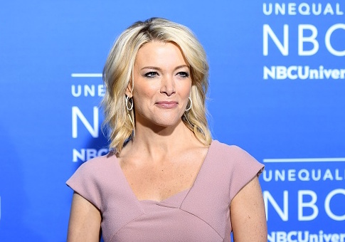 Megyn Kelly attends the NBCUniversal 2017 Upfront on May 15, 2017 in New York City. attend the NBCUniversal 2017 Upfront on May 15, 2017 in New York City. / Getty Images