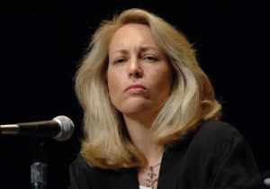 Valerie Plame Wilson / Getty Images
