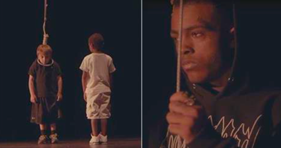 Popular Rapper Lynches White Child In Music Video, Sparking Outrage-2690