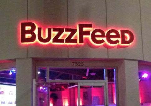 Buzzfeed / Facebook