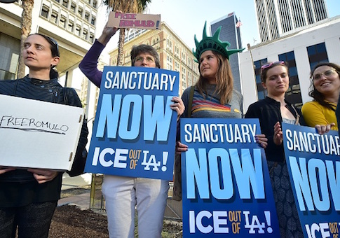 sanctuary law