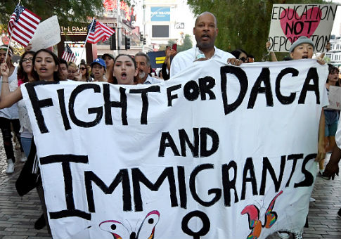 Image result for daca dreamers