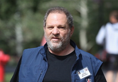 Harvey Weinstein / Getty Images
