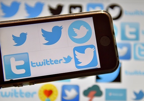 Twitter / Getty Images