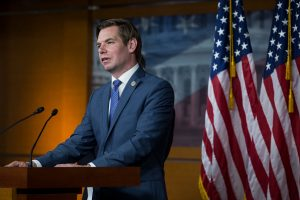 Rep. Eric Swalwell (D-CA) / Getty Images