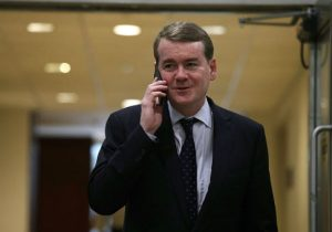 Sen. Michael Bennet/ Getty Images