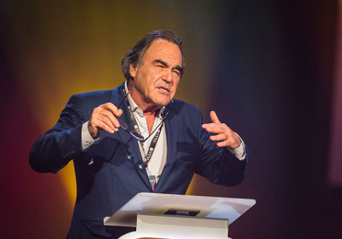Oliver Stone/ Getty Images