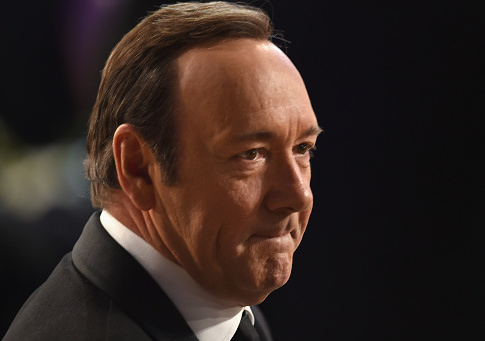 Former Boston News Anchor Claims Kevin Spacey Assaulted Son