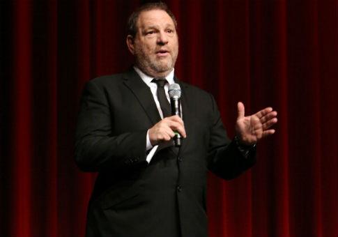 Harvey Weinstein / Getty