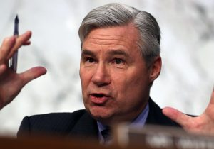 Sen. Sheldon Whitehouse (D., R.I.) / Getty Images
