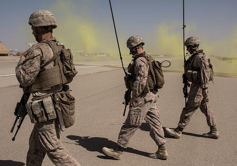 marine corps approves uniform changes