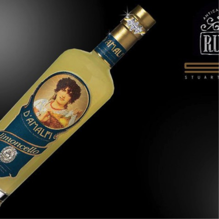 damalfi bottle
