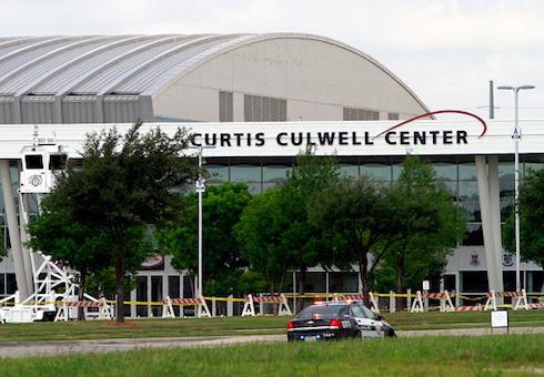 Judge Dismisses Lawsuit Alleging FBI Role in 2015 Terror Attack in Texas