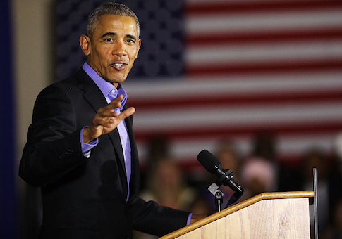 Obama Releases First Set of Midterm Election Endorsements, Does Not Endorse Ocas...