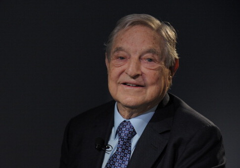 George Soros Notches Another District Attorney Primary Victory