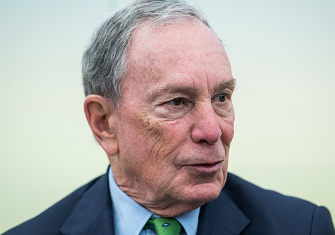 Bloomberg Donates Another $10M in Support of Democrats