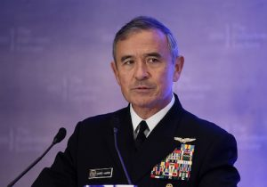 Admiral Harry Harris