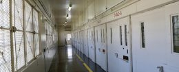San Quentin State Prison's Death Row